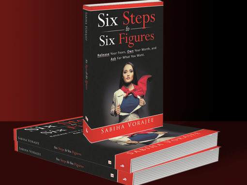 Six Steps To Six Figures